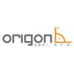 Origon spol. s r.o. – logo společnosti