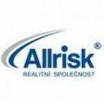 Allrisk reality & finance, s.r.o. – logo společnosti