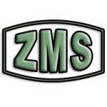 ZMS s.r.o. – logo společnosti