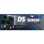 DS Servis – logo společnosti