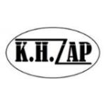 Kamenictví K.H.ZAP – logo společnosti