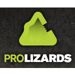 Prolizards – logo společnosti