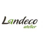 Landeco atelier – logo společnosti