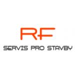 RF servis pro stavby, s.r.o. – logo společnosti