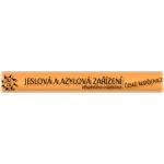Jeslová a azylová zařízení České Budějovice, příspěvková organizace – logo společnosti