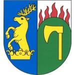 Obec Halámky – logo společnosti