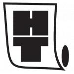 Mošner Jaroslav - Horácká tiskárna – logo společnosti
