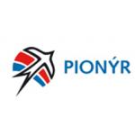 Pionýr, z. s. - Pionýrská skupina 8. března Jindřichův Hradec – logo společnosti