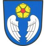 Obec BOŘETÍN – logo společnosti
