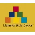 Mateřská škola Dačice – logo společnosti
