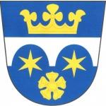 OBEC RODVÍNOV – logo společnosti