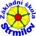 ZÁKLADNÍ ŠKOLA STRMILOV, okres Jindřichův Hradec – logo společnosti