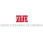 Nová tiskárna Pelhřimov, spol. s r.o. – logo společnosti