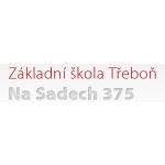 Základní škola Třeboň, Na Sadech – logo společnosti