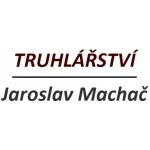 Machač Jaroslav - truhlářství – logo společnosti