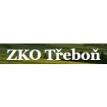 Kynologický klub Třeboň č. 223 – logo společnosti