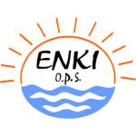 ENKI, o.p.s. – logo společnosti