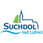 Město Suchdol nad Lužnicí – logo společnosti