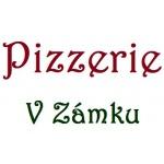 Pizzerie V Zámku – logo společnosti