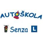 Jurčík Zdeněk - Autoškola Senza – logo společnosti
