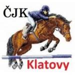 Český jezdecký klub Klatovy – logo společnosti