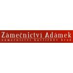 Zámečnictví Adámek s.r.o. – logo společnosti