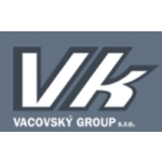 VK VACOVSKÝ GROUP s.r.o. – logo společnosti