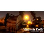Vladimír Kolář – logo společnosti