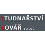 STUDNAŘSTVÍ KOVÁŘ s.r.o. – logo společnosti