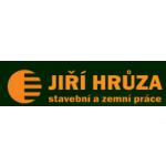 Hrůza Jiří- stavební a zemní práce – logo společnosti