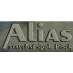 ALIAS s.r.o. – logo společnosti