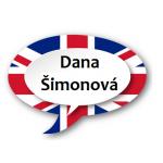 Šimonová Dana – logo společnosti