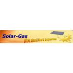 SZEP VĚROSLAV-SOLAR-GAS – logo společnosti