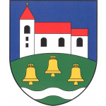 Obec Čakov – logo společnosti