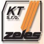 ZETES KT, spol. s r.o. – logo společnosti