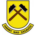 OBEC Hamry nad Sázavou – logo společnosti
