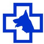 MVDr. Matěj Procházka - veterinární lékař – logo společnosti