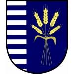 Obec Velká Dobrá – logo společnosti