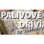 Zelený Jiří - Farma Zelený - prodej palivového dřeva – logo společnosti
