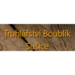 Boublík Tomáš - truhlářství – logo společnosti