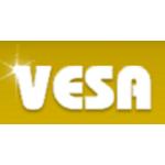 Vesa Velhartice, a. s. – logo společnosti