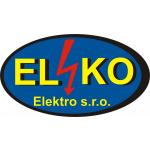 ELKO Elektro s.r.o. – logo společnosti