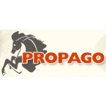 Veberová Naděžda - Propago – logo společnosti