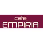 IN CATERING s.r.o. - Café Empiria – logo společnosti