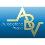 Iveta Vránová- Autobaterie – logo společnosti
