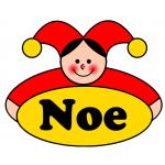 Noe s.r.o. – logo společnosti
