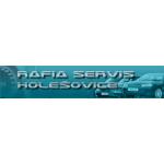 Rafia servis Holešovice – logo společnosti