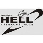 Klejna Petr, Ing. - Hell - výsekové nože – logo společnosti