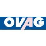 OVAG s.r.o. – logo společnosti