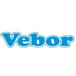 Vebor - krmiva s.r.o – logo společnosti